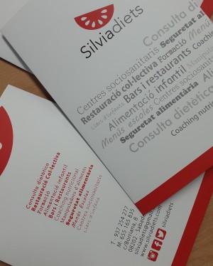Contacte-Silvia-Diets