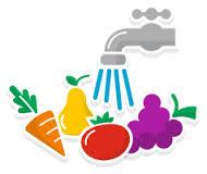 5 consejos para cocinar alimentos seguros para el consumo